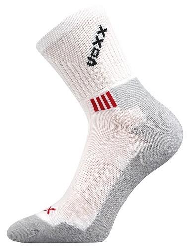 Ponožky VoXX - Marián bílá