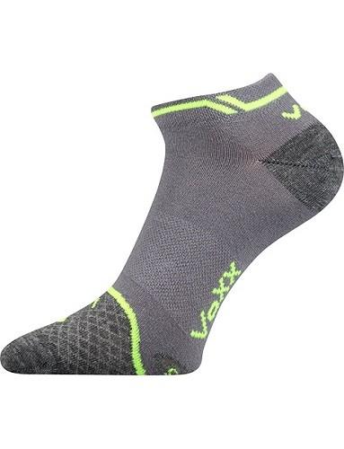 Ponožky VoXX - REX 08, světle šedá