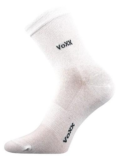 HORIZON sportovní ponožky VoXX, bílá