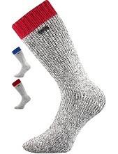Ponožky VoXX HAUMEA s merino vlnou