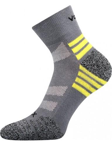 Ponožky VoXX - Sigma B, šedá