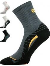 Ponožky VoXX Trim, balení 3 stejné páry