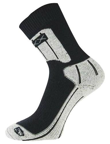 REFLEX sportovní ponožky VoXX, tmavě modrá