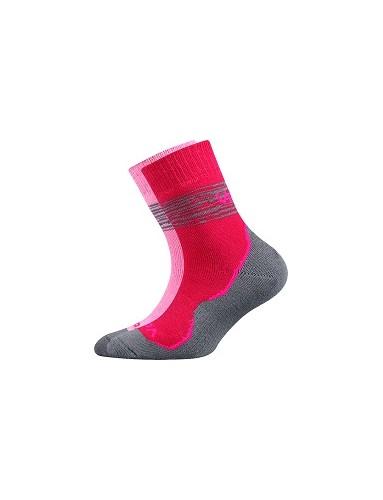 PRIME dětské sportovní ponožky VoXX, mix holka