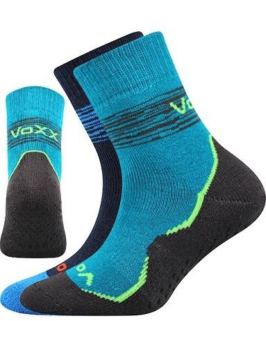 PRIME ABS dětské ponožky VoXX , MIx kluk