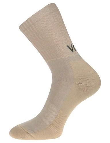 Ponožky VoXX MYSTIC, béžová