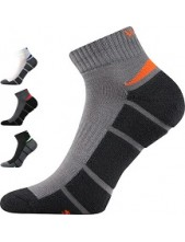 ASTON sportovní ponožky VoXX - balení 3 páry