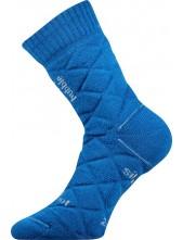 Výprodej vel. 26-28 (39-42) FORCE ponožky VoXX dvouvrstvé