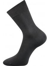 Výprodej vel. 31-32 (46-48) HABIN ponožky 100% bavlna Lonka - balení 3 páry