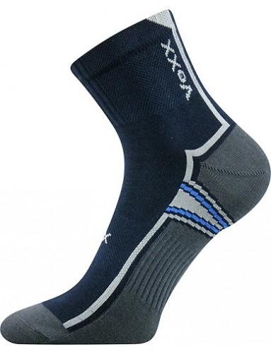 Ponožky VoXX - Neo II, tmavě modrá