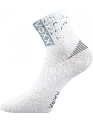 CODEX sportovní ponožky VoXX, bílá