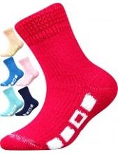 Dětské SPACÍ ponožky Boma