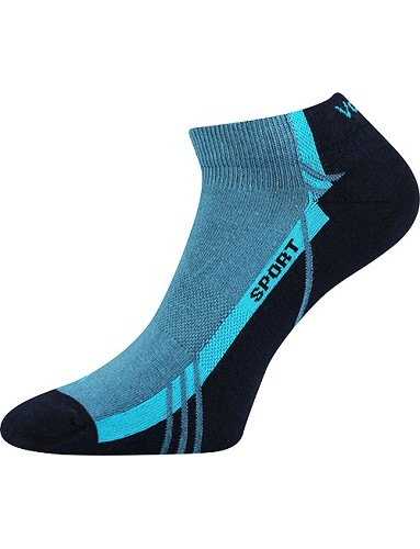 PINAS sportovní ponožky VoXX, modrá