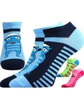 Dětské ponožky Boma LICHOŽROUTI S