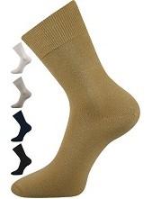 Ponožky Boma - Bára - béžová