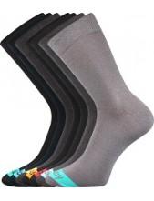 Ponožky Boma Week Pondělí, Monday