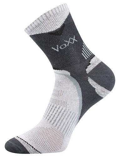 Ponožky VoXX PEPÉ, světle šedá
