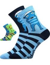 Pánské ponožky LICHOŽROUTI P