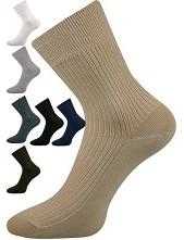 VIKTOR pánské zdravotní ponožky Boma - balení 3 páry