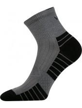 Výprodej vel. 23-25 (35-38) BELKIN bambusové sportovní ponožky VoXX
