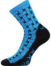 Výprodej vel. 26-28 (39-42) JEFF sportovní ponožky VoXX