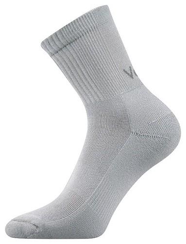 Ponožky VoXX MYSTIC, světle šedá