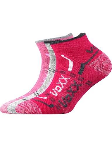 Dětské ponožky VoXX REXÍK, Mix B
