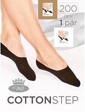 COTTONstep ponožky ťapky Boma