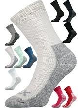 Ponožky VoXX ALPIN s merino vlnou