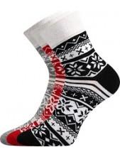 Ponožky Boma - IVANA Mix 50 - balení 3 páry