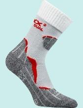 Silné zdravotní ponožky
