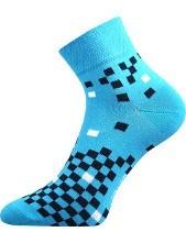 Slabé ponožky Boma