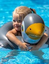 Dětské plavky Litex