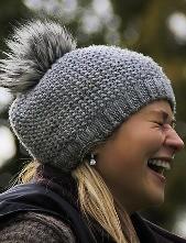 Dámské čepice ...